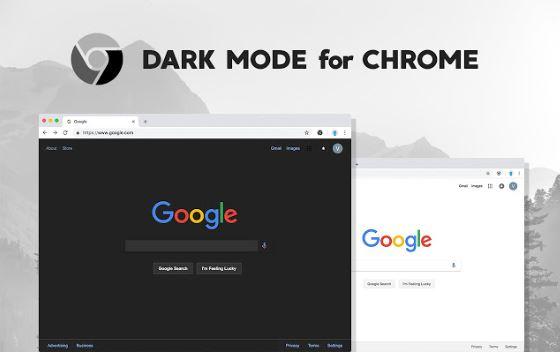 Hướng dẫn bật Dark Mode cho trình duyệt Chrome
