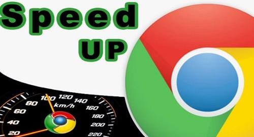 5 Cách tăng tốc cho trình duyệt Chrome