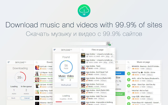 Tiện ích hỗ trợ tải video toàn diện cho trình duyệt Chrome