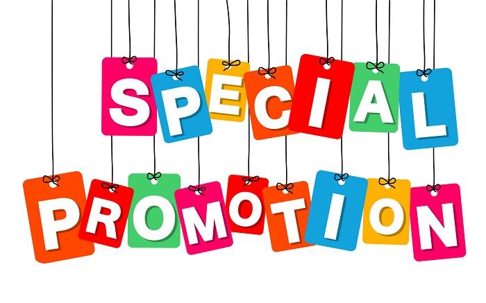 Magento extensions Special Promotions cung cấp chương trình khuyến mãi thú vị