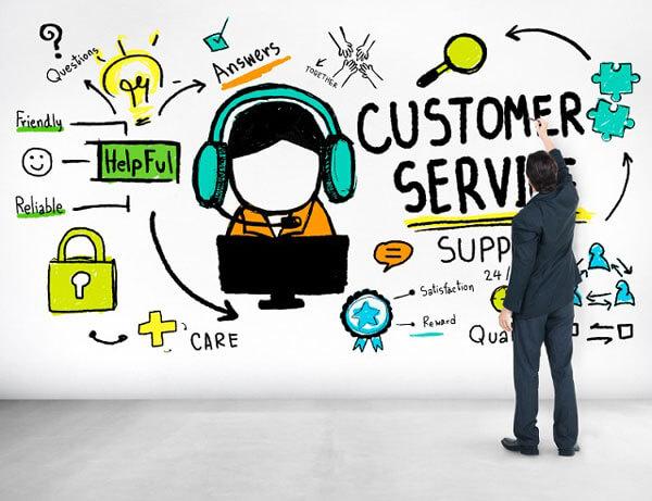 Quản lý data khách hàng bằng phần mềm quản lý chăm sóc khách hàng