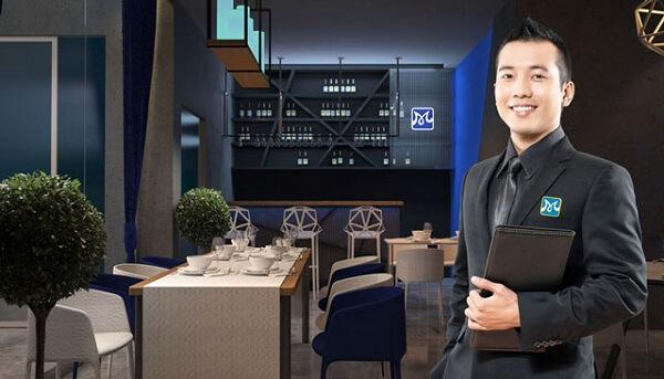 Nâng cao chất lượng dịch vụ nhà hàng bằng phần mềm quản lý