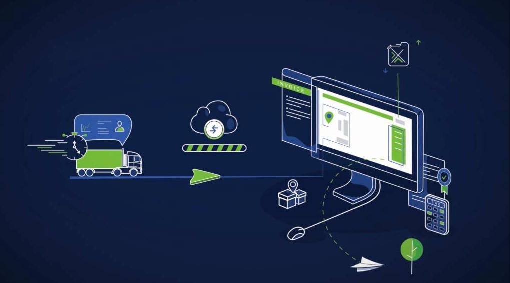 Phần mềm quản lý vân tải là gì? Lợi ích của phần mềm với doanh nghiệp