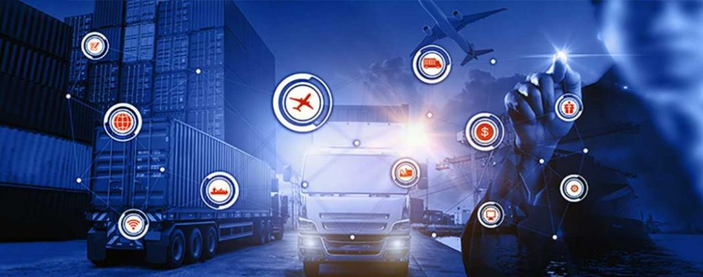 Thực trạng ngành vận chuyển hàng hóa Việt Nam