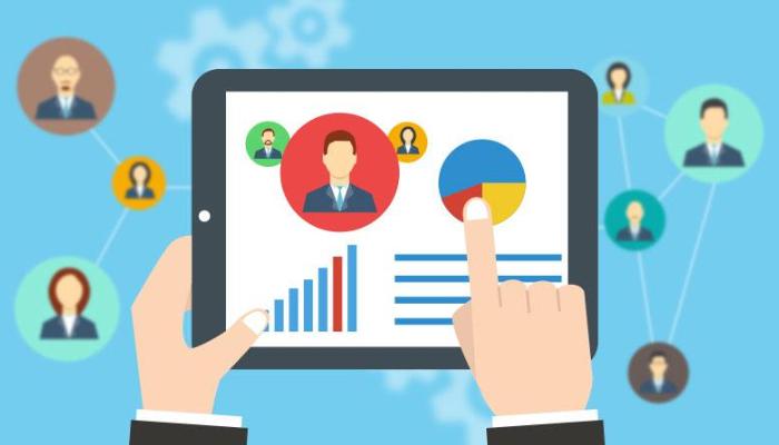 Top 7 phần mềm quản lý nhân sự hiệu quả nhất hiện nay
