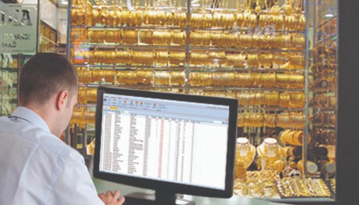 Vai trò của phần mềm quản lý kinh doanh vàng