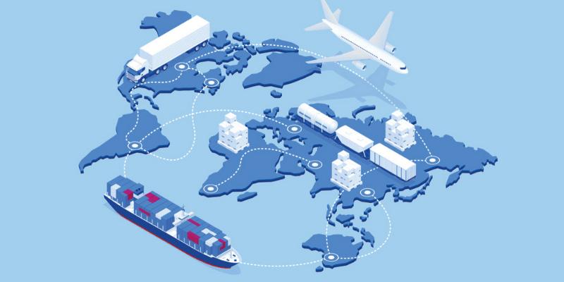 Các thuật ngữ chuyên ngành Logistics bạn nên biết