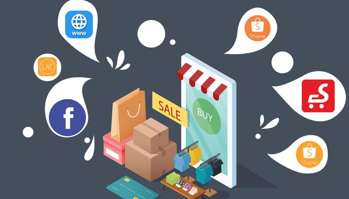 Phần mềm quản lý bán hàng đa kênh là gì?