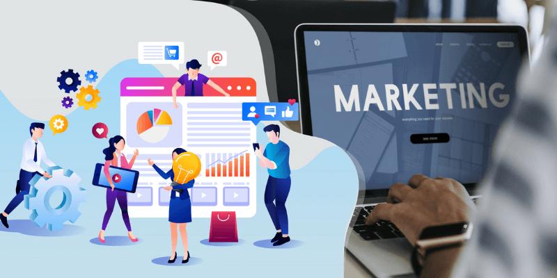 Quản trị Marketing là gì? Tìm hiểu về ngành quản trị marketing